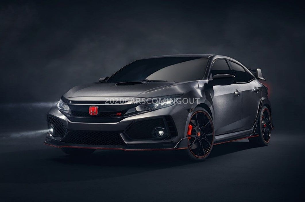 2020 Honda Civic Si Type R CakHD CakHD Latest