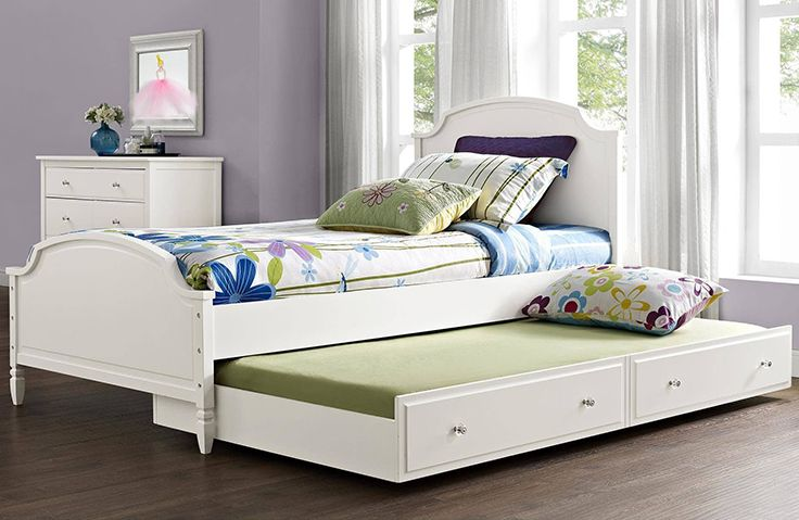 Home Beds For Small Rooms