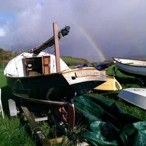 Drascombe - Driver Cruiser 1994 Sailing Boats | Boats and Outboards