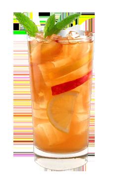 Peach Vodka Drinks Master Of The Mix Smirnoff Tea Cocktail Recipes Peach Vodka Peach Tea