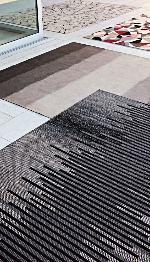 Outdoor Rugs With A Modern Twist