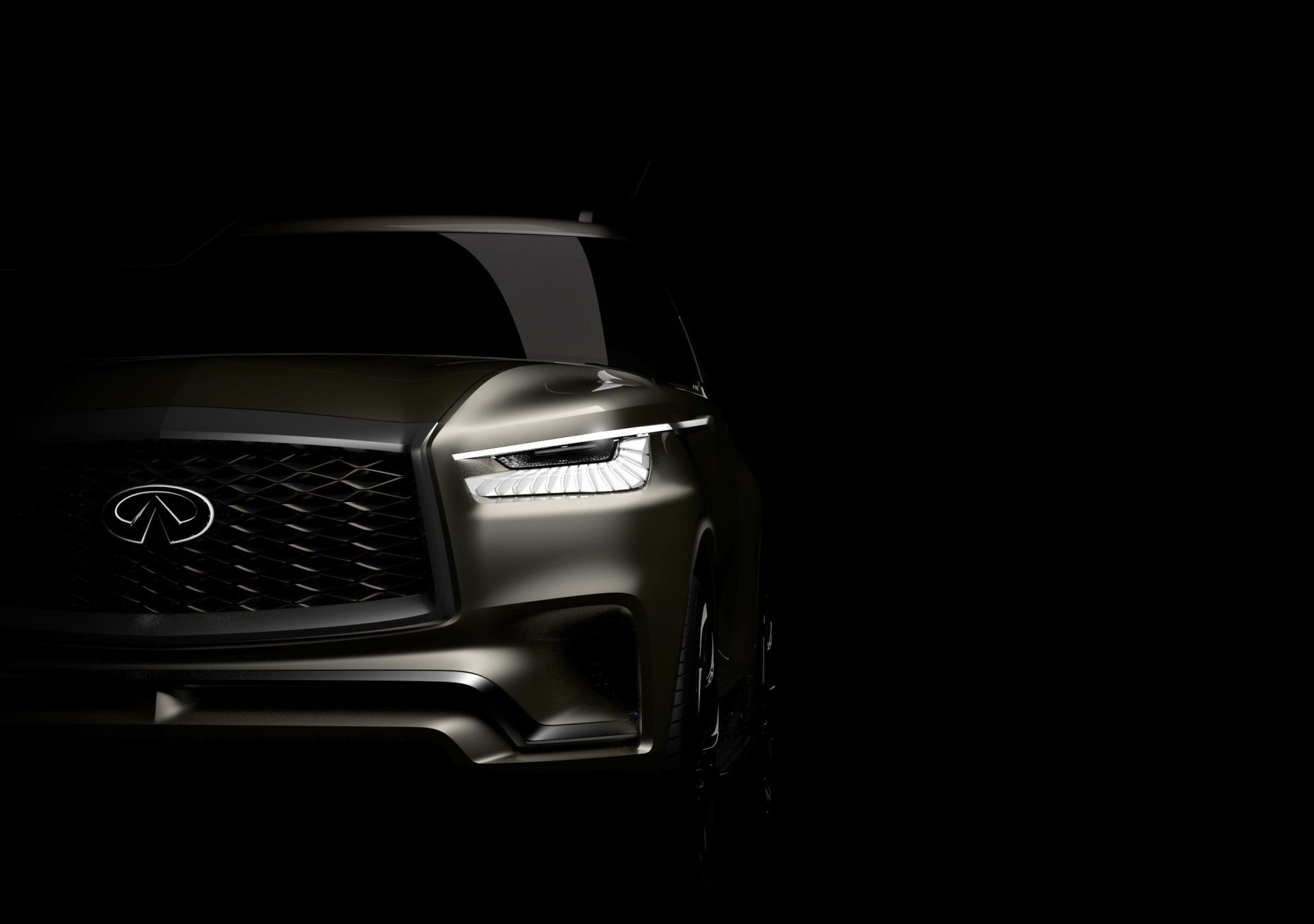 1920x1351 Infiniti Qx80 Monograph Wallpaper For Desktop Background Free Download