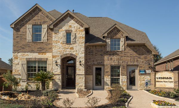 PIN if you LIKE Stillwater Ranch exterior