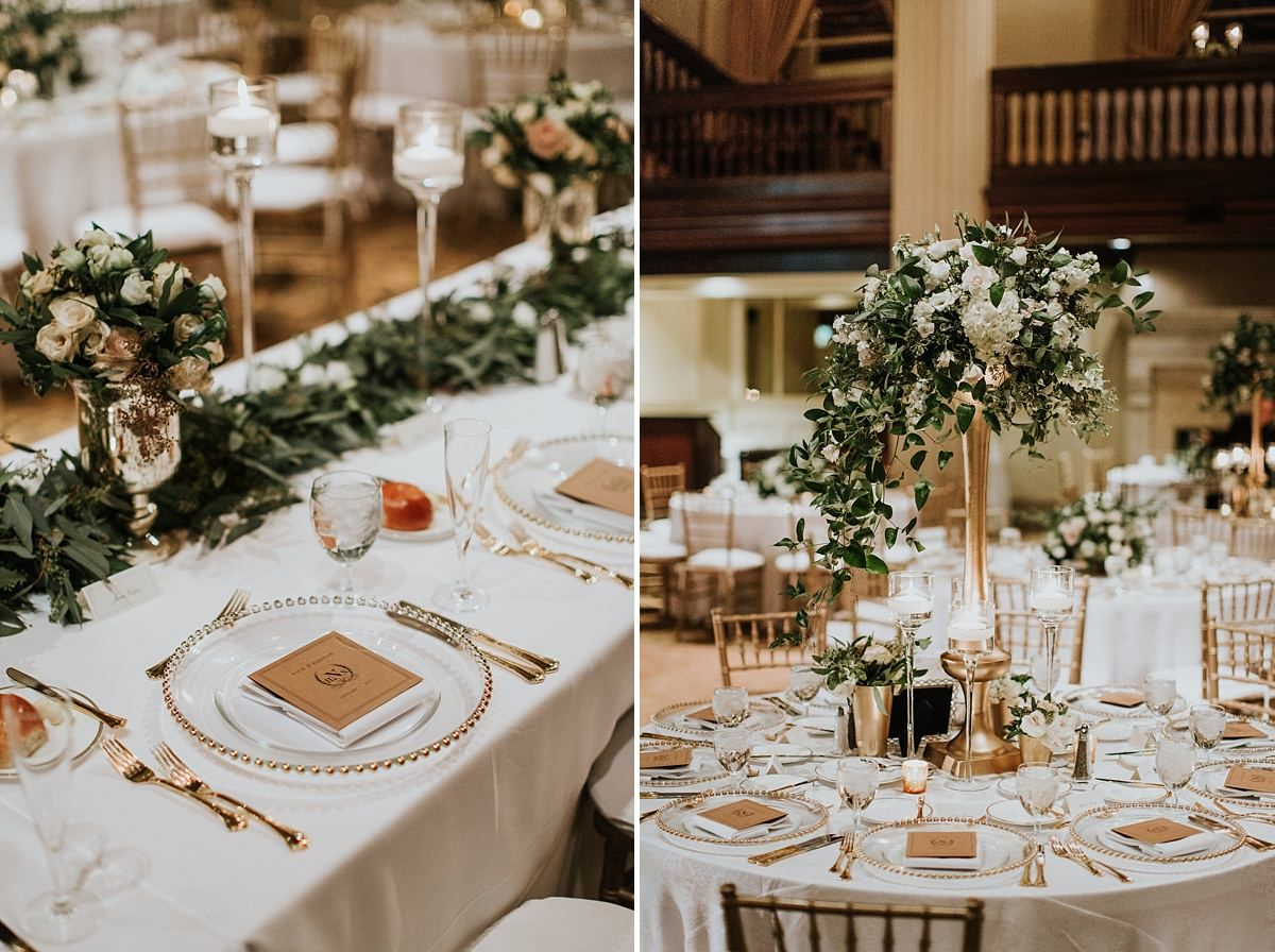 Amway Grand Plaza Hotel Wedding (With images) Plaza