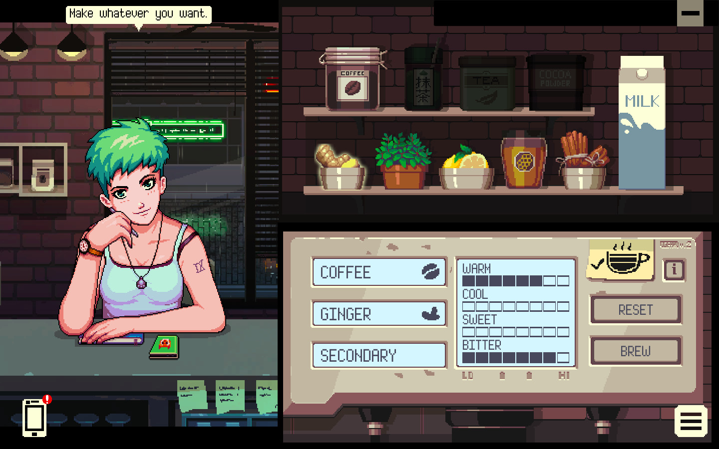 'Coffee Talk' Is the Best Game to Play While Social