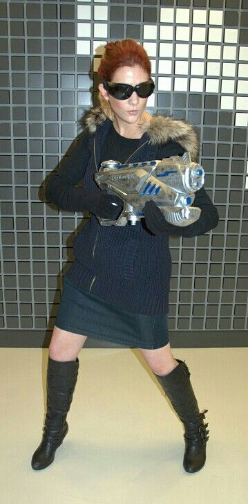 Details about  /Captain cold role playing Cosplay costume@SD