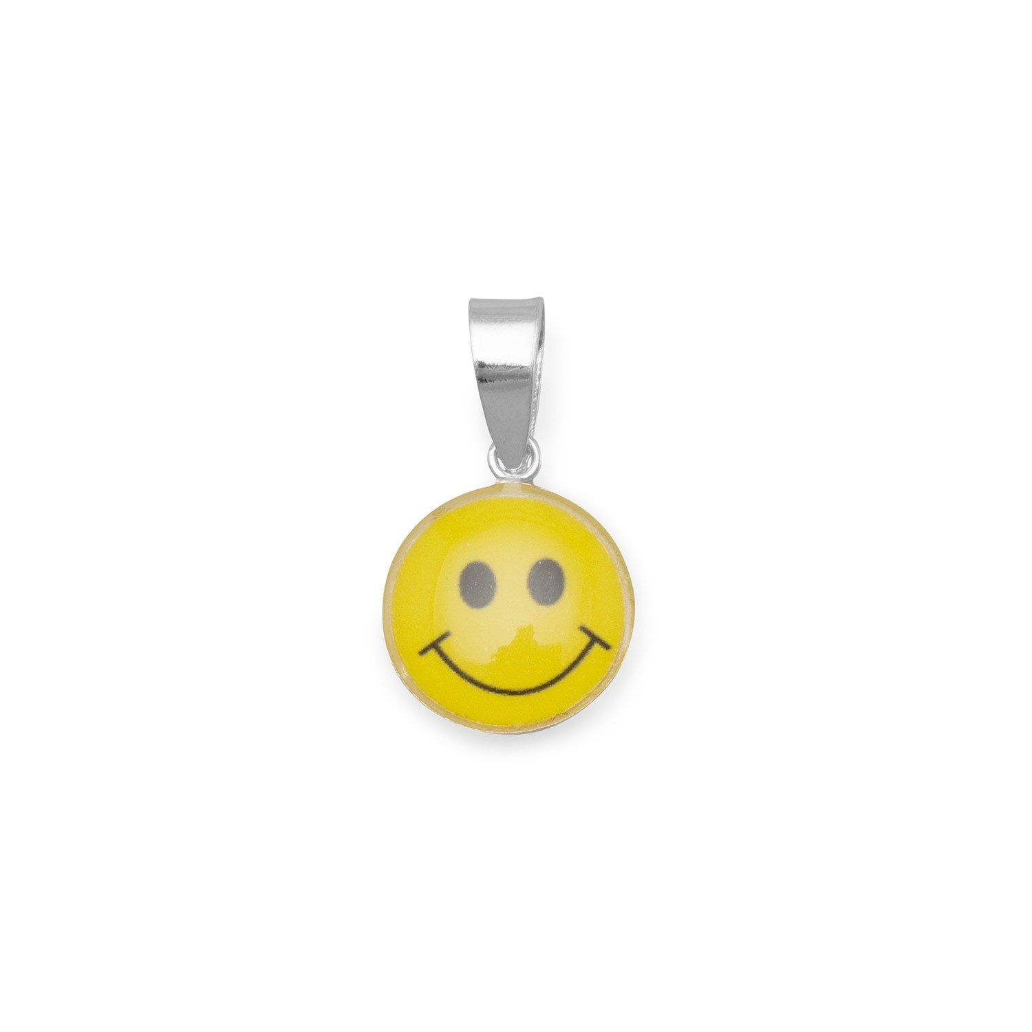 Smiley face pendant products pinterest products smiley face pendant aloadofball Image collections