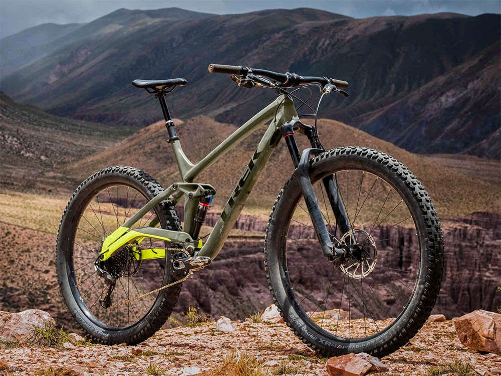 Trek Full Stache 2019 Trek Bicycle Mountain Trek Mountain Bike