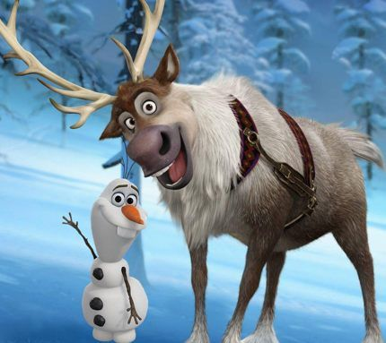 Different Disney Olaf Puzzles Google Search Frozen Characters Frozen Movie Sven Frozen