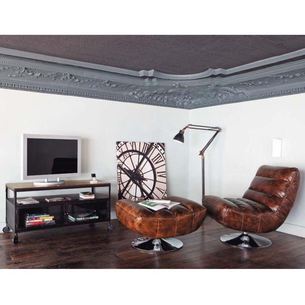 Muebles tv maison du monde elegant finest cojines de for Muebles maison du monde segunda mano