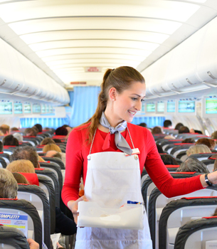 Pin by Dennis Morris on Air Hostess Flight attendant