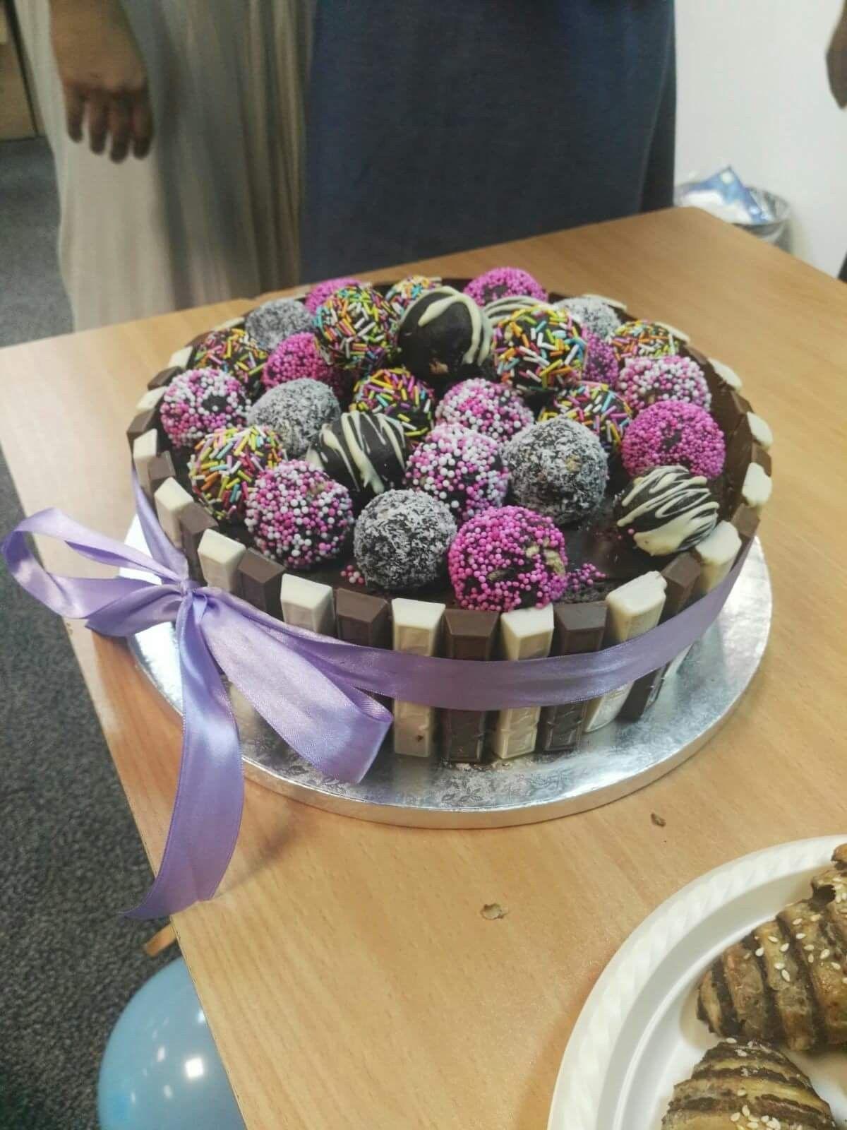 Happy B Day, Cake, Happy
