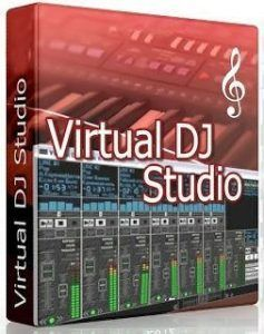 virtual dj studio free download full version