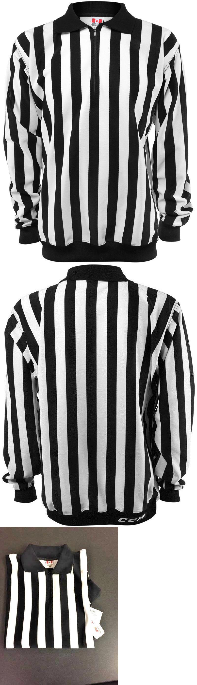 9b1e127d8 Men 159122  Ccm Pro 150S Hockey Referee Jersey -  Free Shipping ...