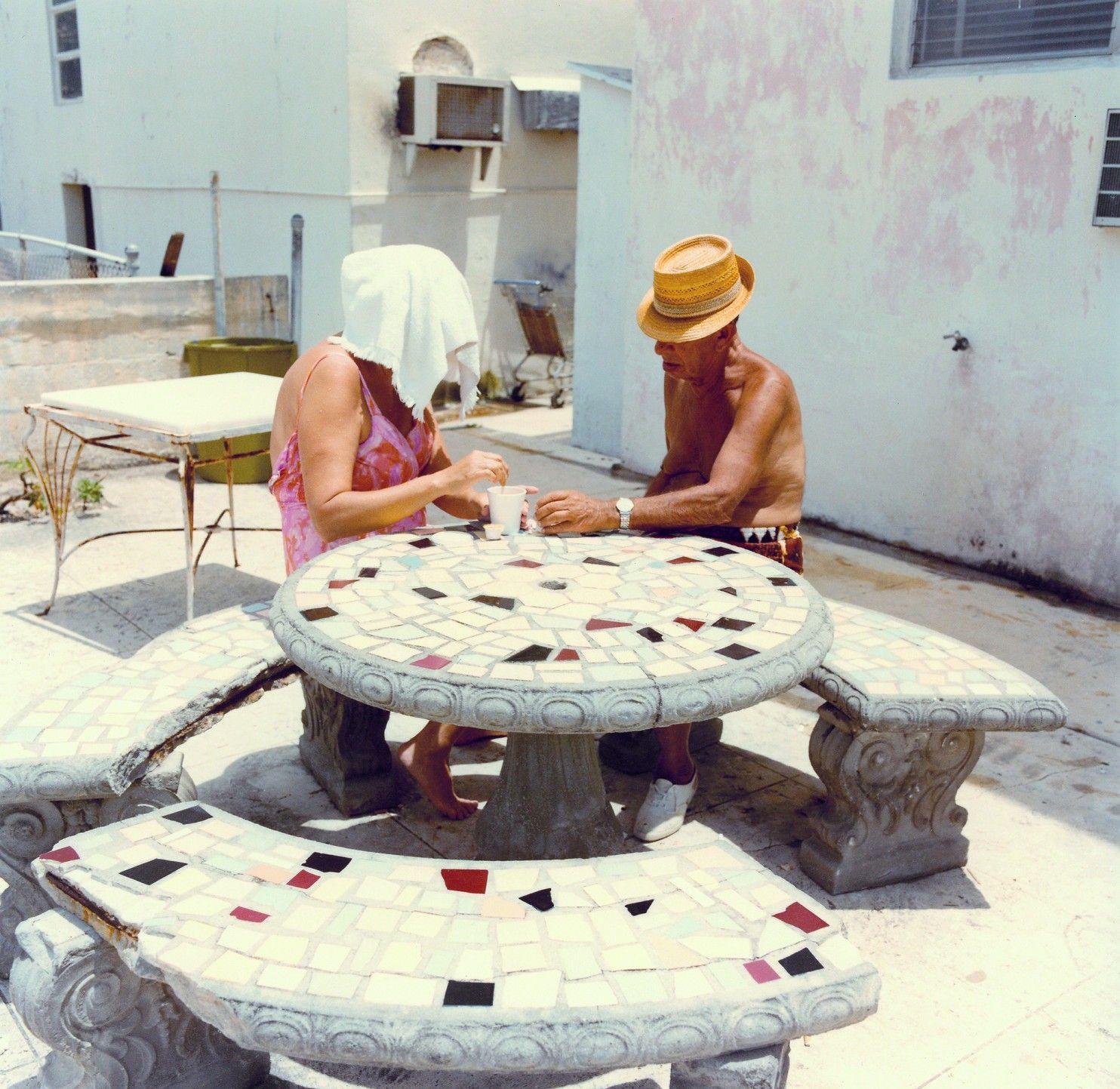 Faces of Pride: Miami Beach - Arts + Culture