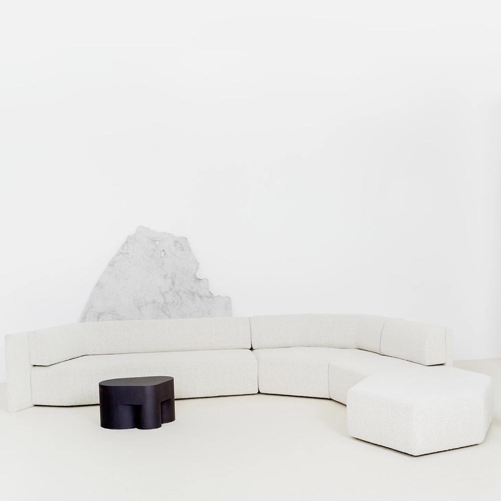 Eko Sofa Sofas By Christophe Delcourt Avenue Road Avenue Road Usa Sculptural Design Sophisticated Furniture Furniture Design