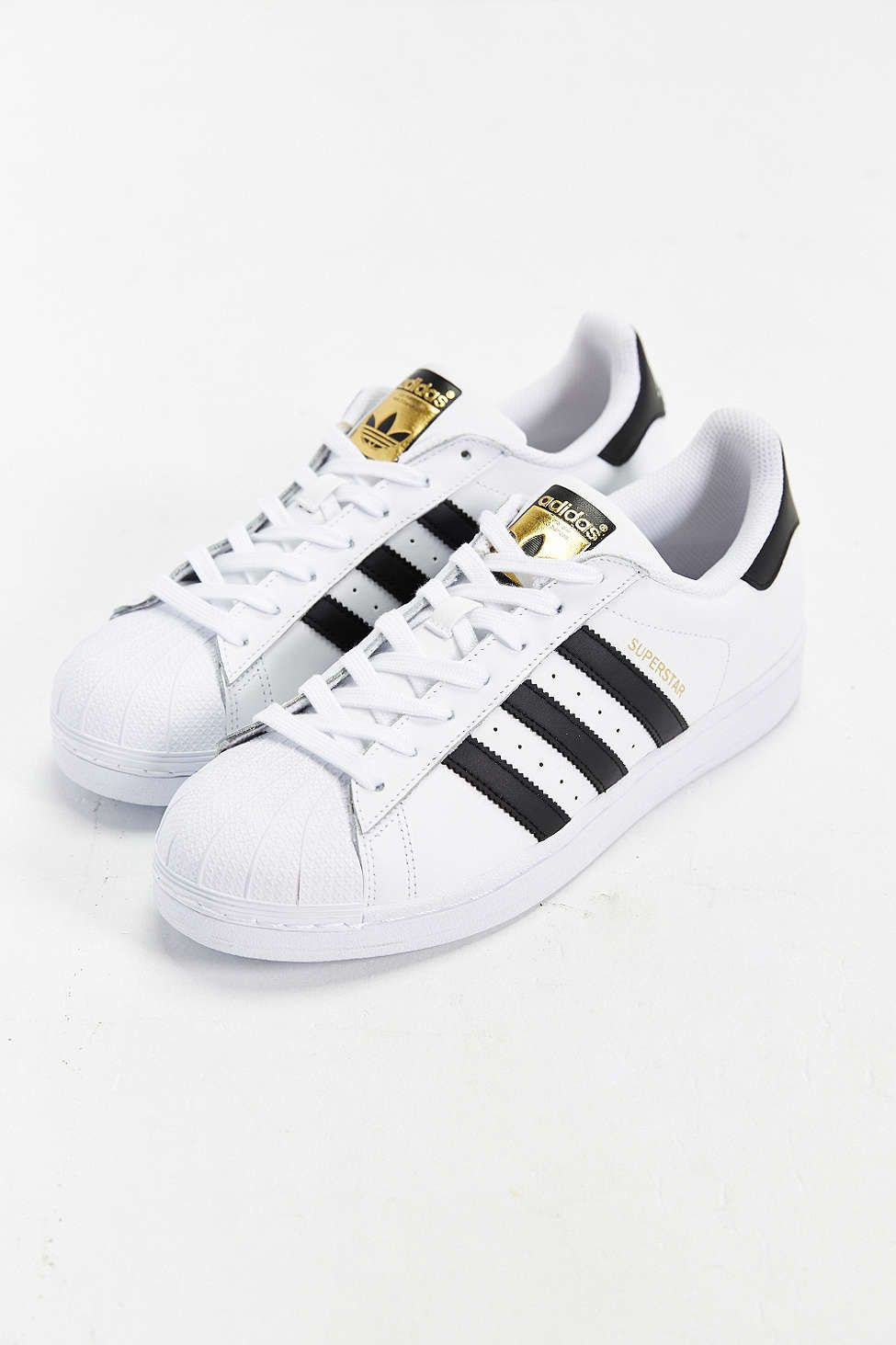 separation shoes 97f95 5d8c4 Shop adidas Originals Superstar Foundation Sneaker at Urban Outfitters  today.