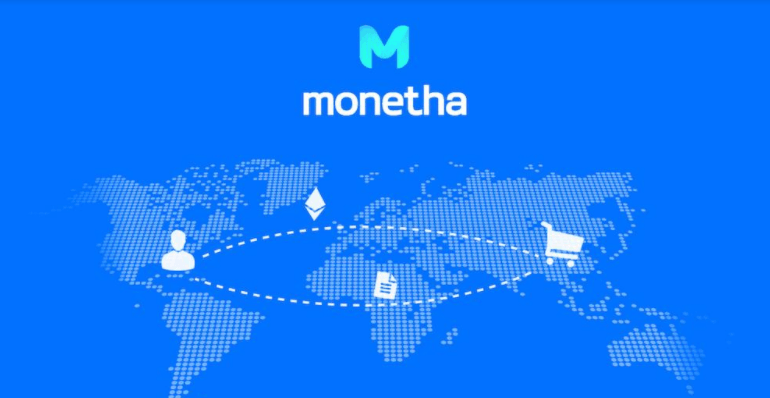 Startup Monetha Wants to Challenge PayPal's and Trustpilot's Status Quo with the Ethereum Blockchain #Blockchain #challenge #monetha