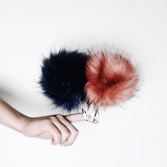 Accessorize your FurDay! ✨ #CharlotteLook *regram @jedifash