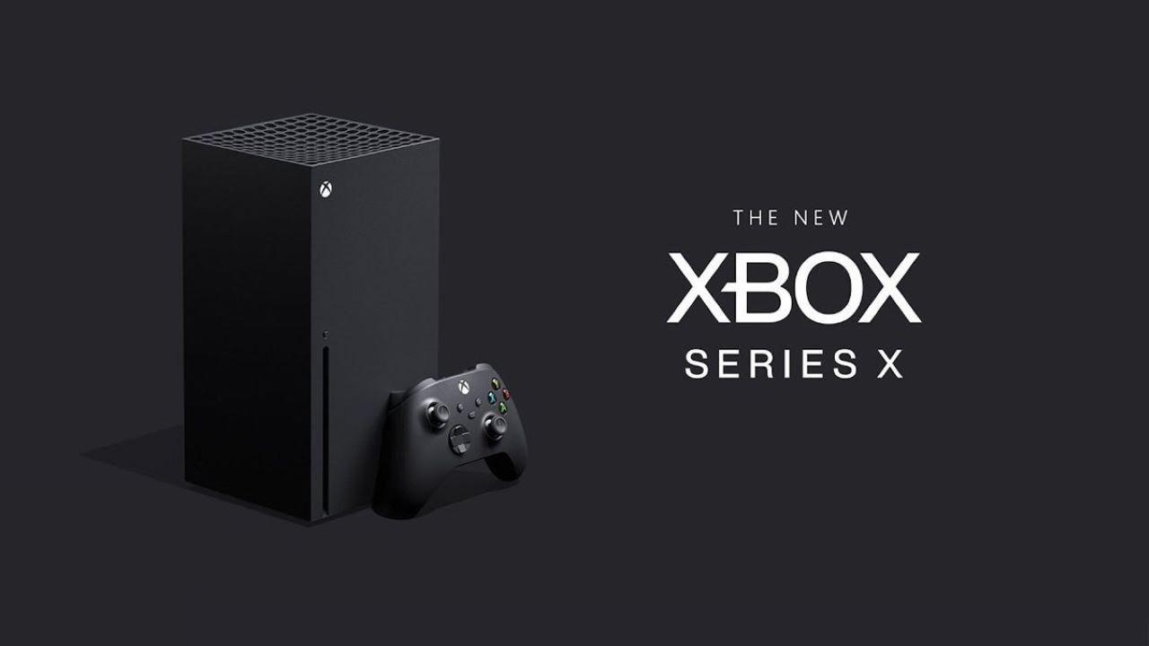 Xbox Series X Perdelerini Aciyor Iste Yeni Nesil Oynanis Videosu 2020 Xbox Xbox One Konsol