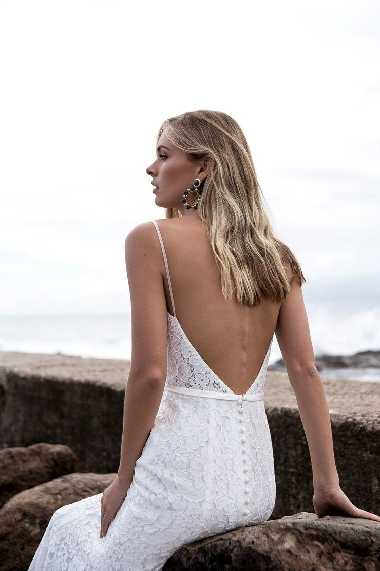 FASHION // Stunning Gowns by Made With Love Bridal