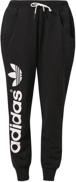 Adidas Originals Spodnie Dresowe Damskie Baggy Xs 4732550910 Oficjalne Archiwum Allegro Tracksuit Bottoms Tracksuit Active Wear Pants
