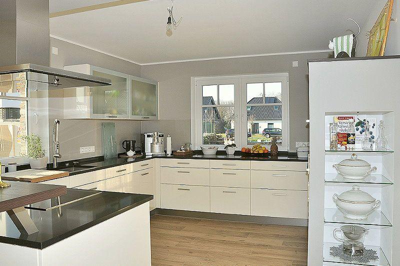 Die neue Küche der Familie Werner aus Issum kitchen Pinterest - bilder in der küche