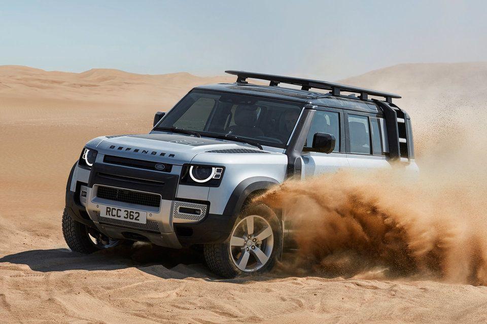 2020 Land Rover Defender Suv Land Rover Suv Land Rover Land Rover Defender