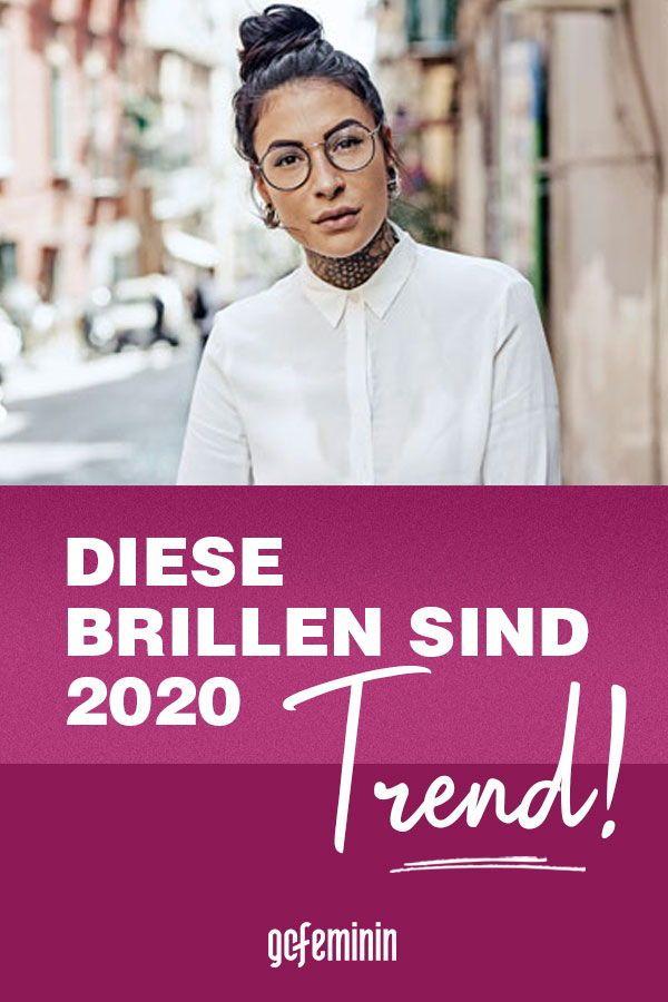 Photo of Brillen-Trends 2020: Mit diesen Brillen, wirst du dieses Jahr zum Stilvorbild!