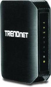 Tren Inc Ac1200 Dual Band Wireless Ac Router