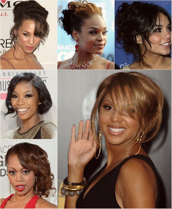 Hottest 11 Hairstyles For Black Women In 2013 Black Hair