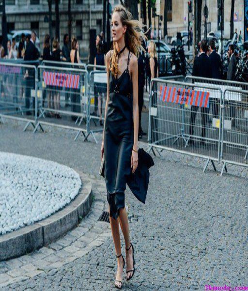 awesome Paris Haute Couture 2016 Sokak Modası-2 / Tommy Ton
