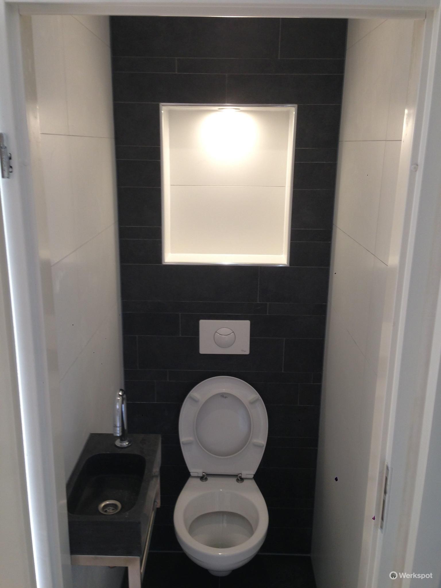 Bekend toilet met nis - Google zoeken | toillet in 2018 | Pinterest &WZ97