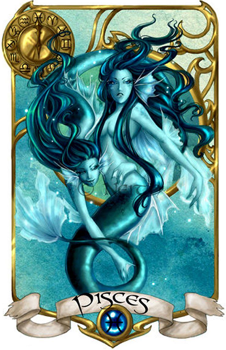 Pisces!! | Zodiacs | Zodiac, Pisces tattoos, Pisces sign