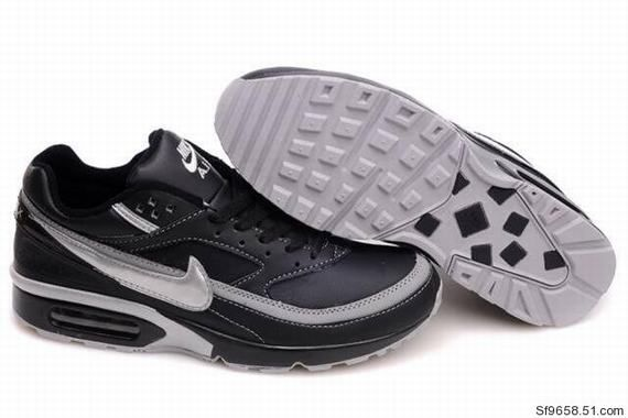 Nike Air Classic BW Homme,basket nike requin pas cher,nike blanc ...