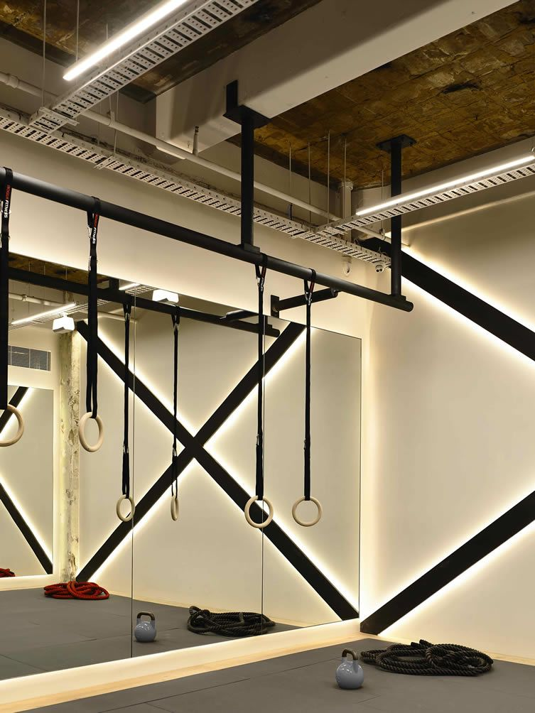 Revelling in the rawness melbourne design studio give