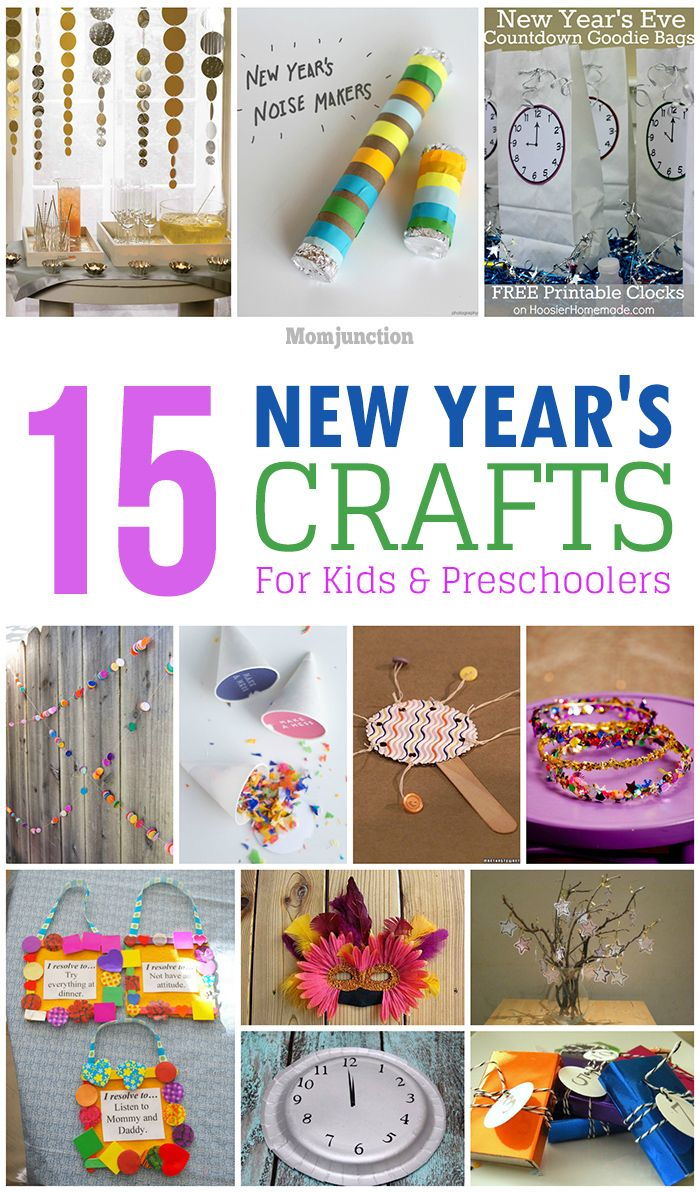 Top 15 New Years Eve Games And Activities For Kids Kid Blogger