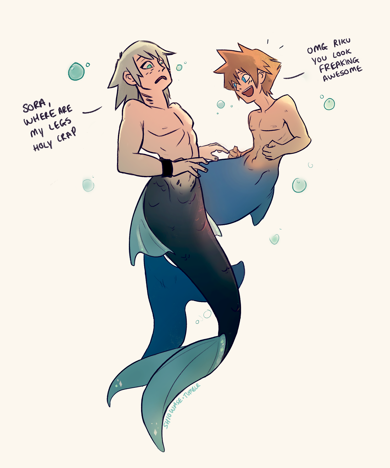 Riku matchmaking