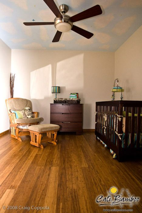 Distressed Java Bamboo Flooring For The Nursery Bamboo Flooring Flooring Bamboo Flooring Cleaning