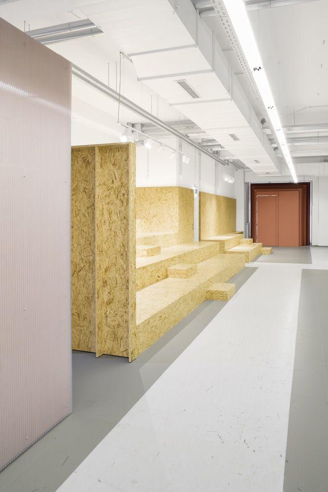 Gallery of Zalando / Bruzkus Batek Architects - 18