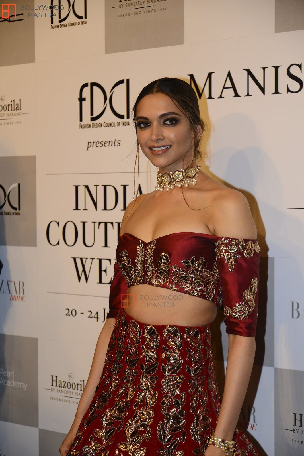 Told to get a boob job, Deepika Padukone's stunning revelation
