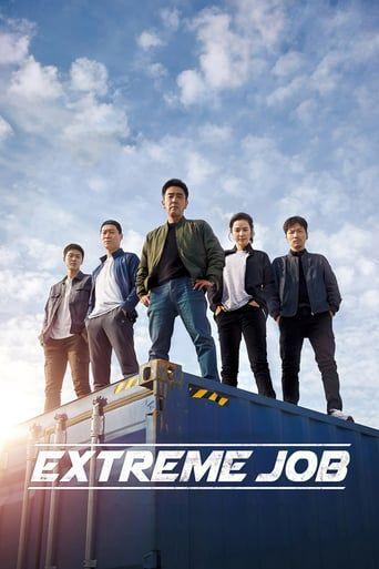 Extreme Movie Stream