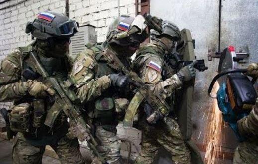 Russia | Спецназ, Военные фотографии и Страйкбол
