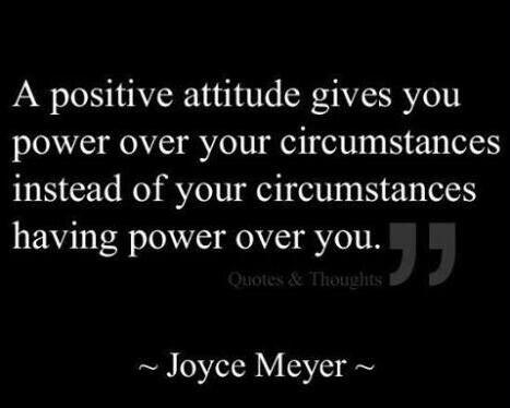 Positive Attitude   Inspiring ✌   Quotes, Positive quotes ...