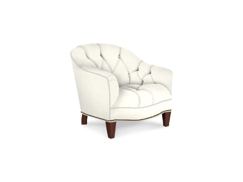 Sherrill Living Room Chair 1310 Custom Home Furniture Galleries Wilmington Nc