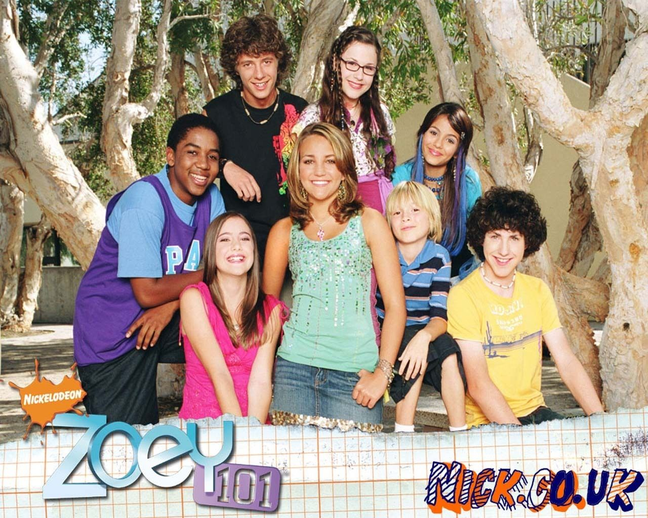 For anyone who watches Zoey 101??