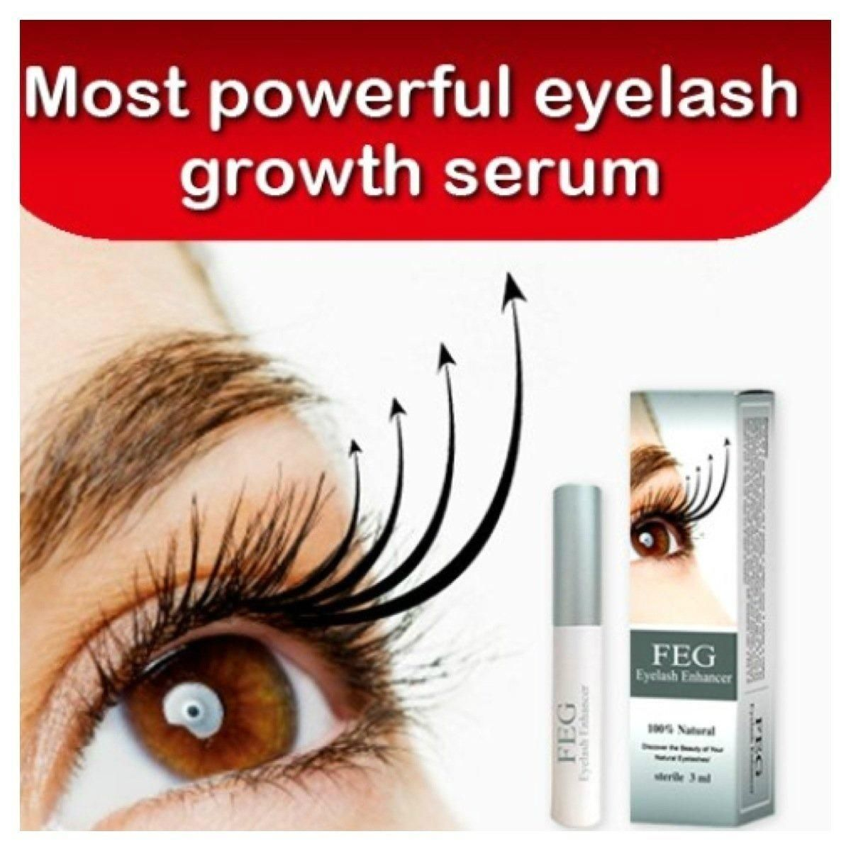 Eyelash growth uk