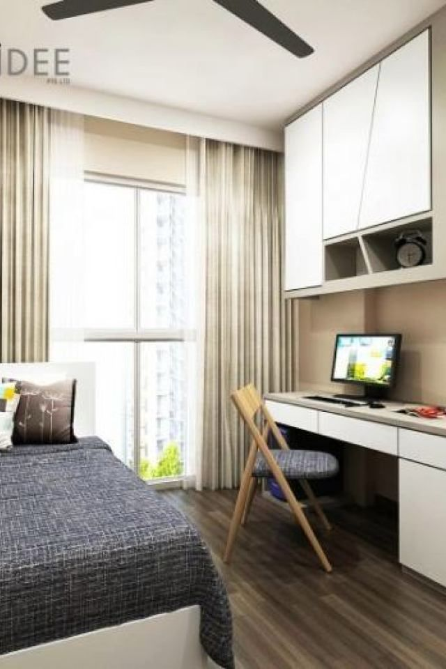 4 Room Hdb Design: 9 4 Room Hdb Renovation Package Trinity IDee Pte Ltd-HDB 4