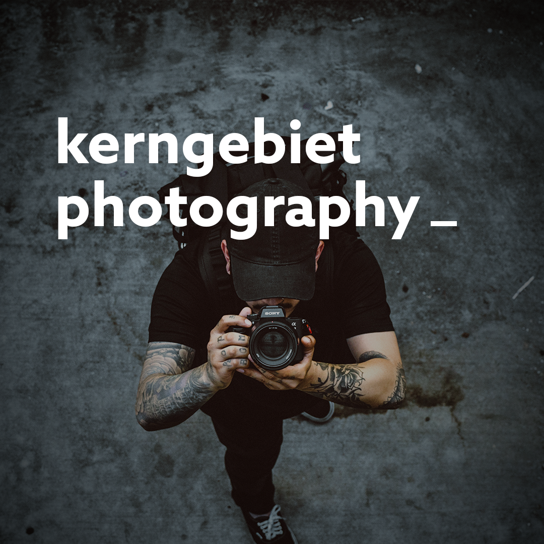 kerngebiet photography_ Wir entwickeln qualitativ sehr hochwertige Fotografien. Diese werden individuell für dein Unternehmen erstellt. 📷