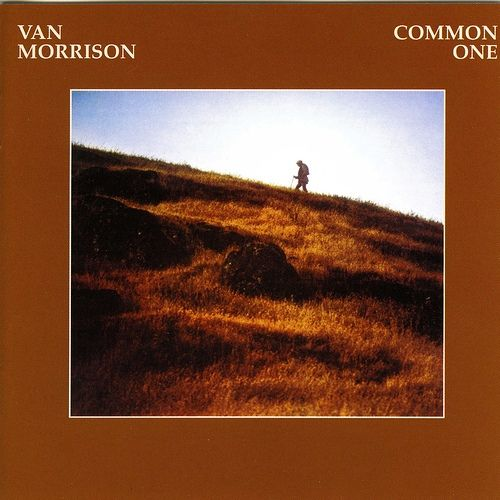 Van Morrison Common One Vinyl Lp Album At Discogs 1980 Van Morrison Van Morrison Albums Cool Album Covers